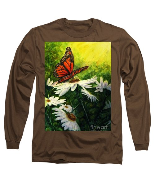 A Life-changing Encounter Long Sleeve T-Shirt