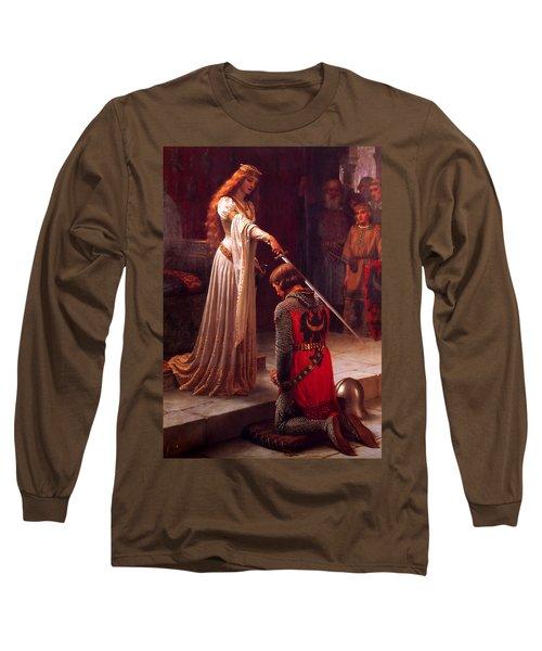 Accolade Long Sleeve T-Shirt