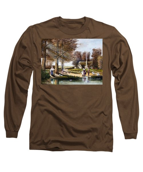 Animal Farm Long Sleeve T-Shirt