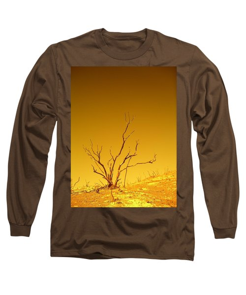 Burnt Bush Long Sleeve T-Shirt