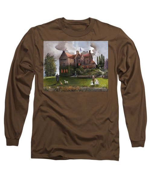 Chartwell Long Sleeve T-Shirt