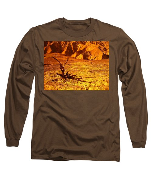 Clean Slate Long Sleeve T-Shirt