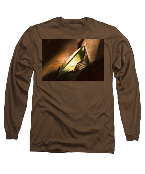 Cycle Of Life Long Sleeve T-Shirt