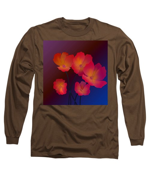 Glorious Long Sleeve T-Shirt