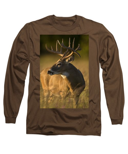 Healthy Long Sleeve T-Shirt