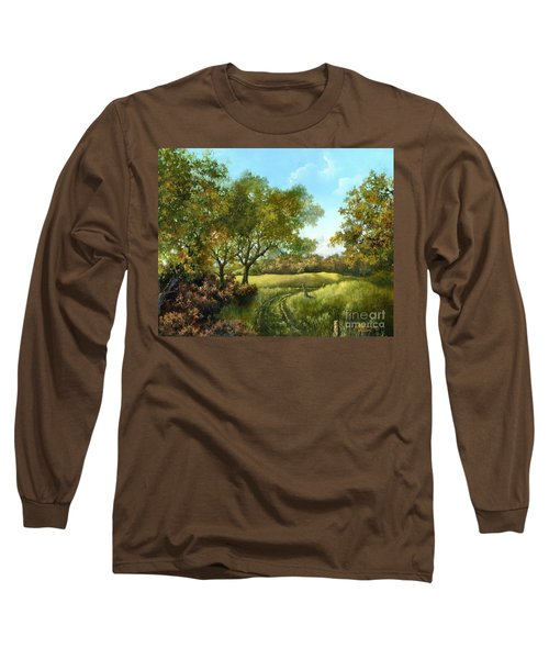 Luray Pasture Long Sleeve T-Shirt