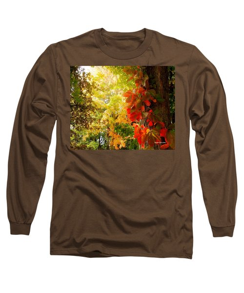 Minnesota Jungle Long Sleeve T-Shirt