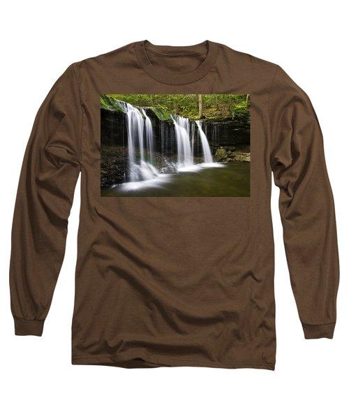 Oneida Falls Long Sleeve T-Shirt