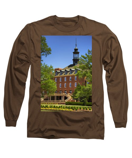 Osu Student Union Long Sleeve T-Shirt