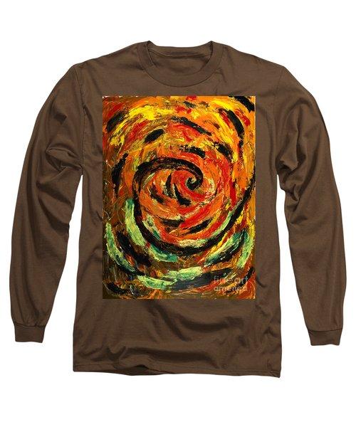 Rapid Cycling Long Sleeve T-Shirt