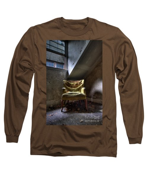 Silence Within Long Sleeve T-Shirt