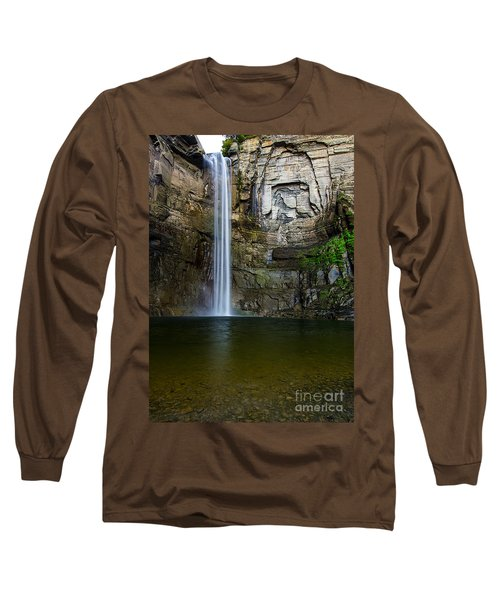 Taughannock Falls Long Sleeve T-Shirt
