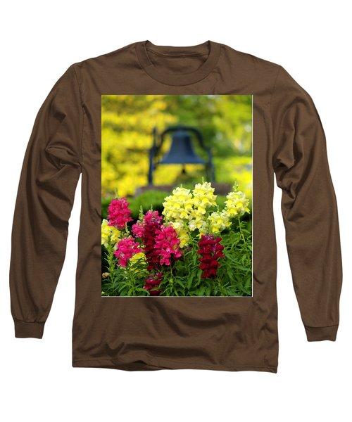 The Bell Long Sleeve T-Shirt