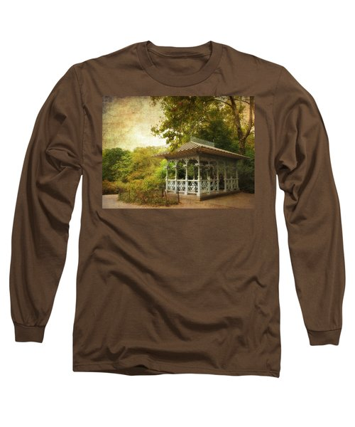 The Ladies Pavilion Long Sleeve T-Shirt
