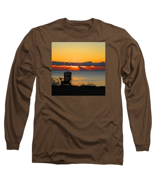 New Castle Nh Long Sleeve T-Shirt