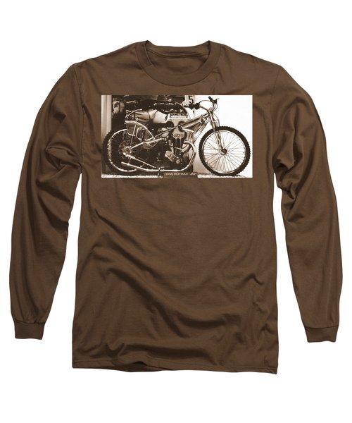 1950 Rotrax-jap Long Sleeve T-Shirt
