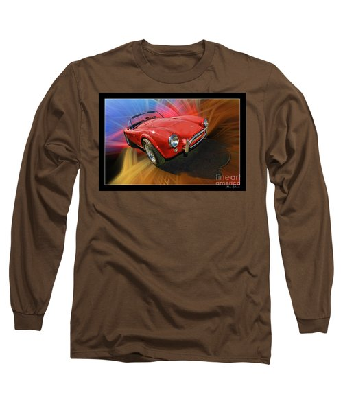 1964 Cobea Long Sleeve T-Shirt