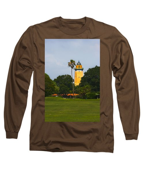 Alhambra Water Tower Long Sleeve T-Shirt