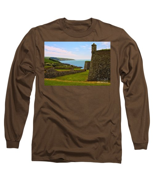 Charles Fort Kinsale Long Sleeve T-Shirt