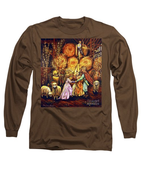 Children's Enchantment Long Sleeve T-Shirt