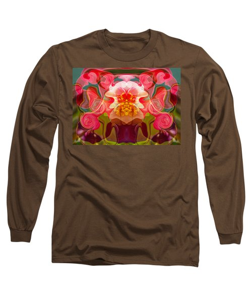 Flower Child Long Sleeve T-Shirt