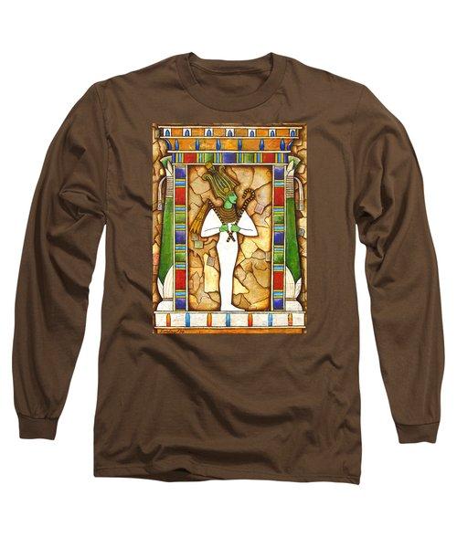 Osiris Long Sleeve T-Shirt by Joseph Sonday