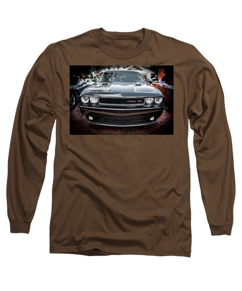 2013 Dodge Challenger  Long Sleeve T-Shirt
