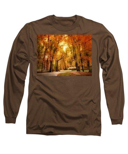 Autumn Impressions Long Sleeve T-Shirt
