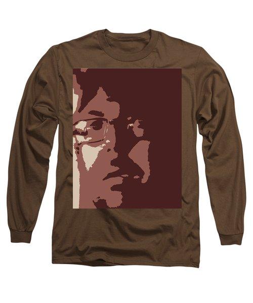#3 Long Sleeve T-Shirt