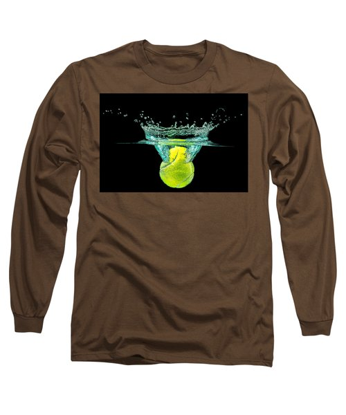 Tennis Ball Long Sleeve T-Shirt