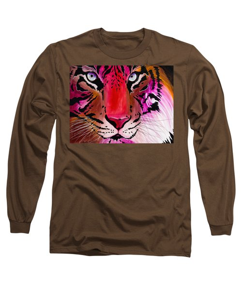 Beautiful Creature Long Sleeve T-Shirt