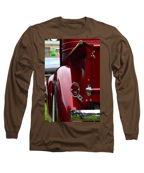 Classic Chevy Pickup  Long Sleeve T-Shirt