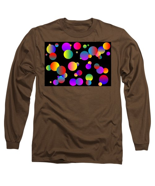 80's Jazz Long Sleeve T-Shirt