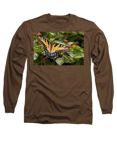 A Moments Rest Long Sleeve T-Shirt