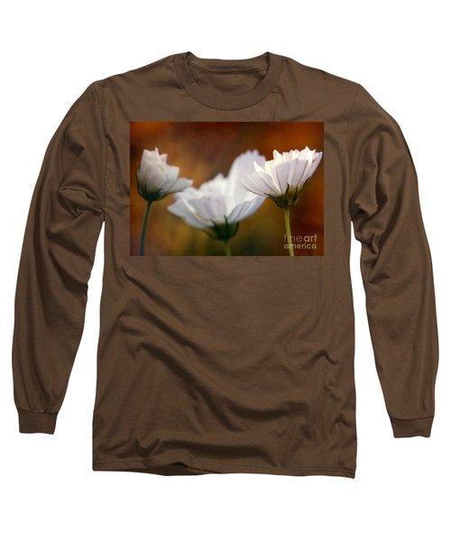 A Monet Spring Long Sleeve T-Shirt