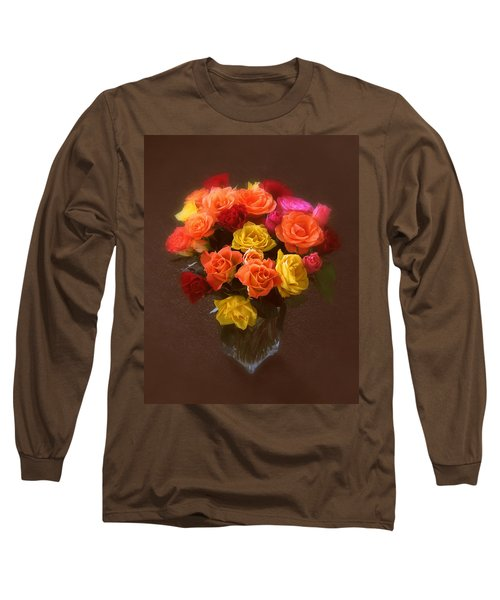 A Mother's Gift Long Sleeve T-Shirt