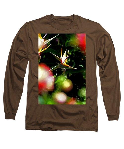 A Paridise Long Sleeve T-Shirt