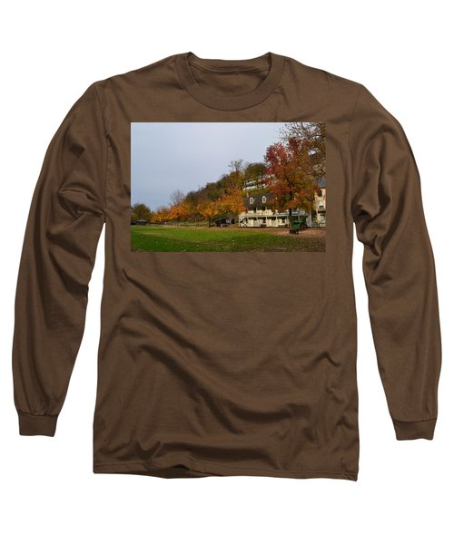 A Place In Time Long Sleeve T-Shirt