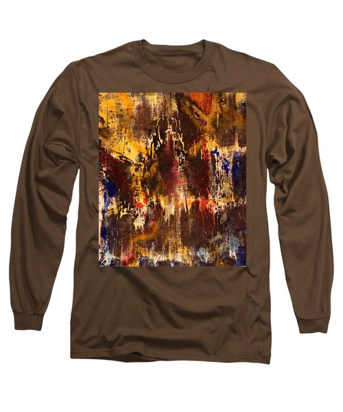 A River's Edge Long Sleeve T-Shirt