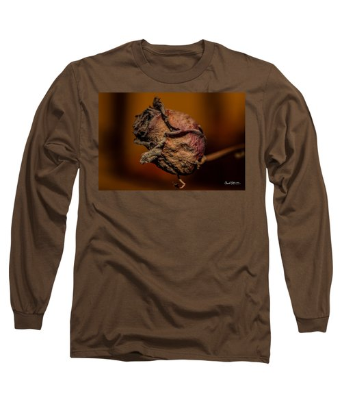 A Rose By Any Other Name... Long Sleeve T-Shirt