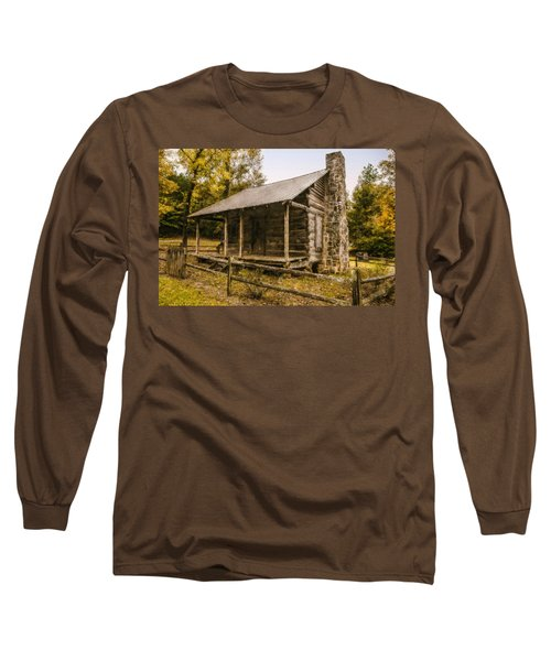 A Simpler Time Long Sleeve T-Shirt