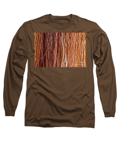 Ablaze Long Sleeve T-Shirt by Michelle Twohig