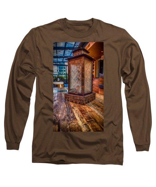 Above 6 Long Sleeve T-Shirt