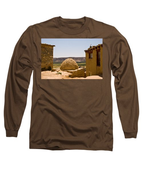 Acoma Oven Long Sleeve T-Shirt