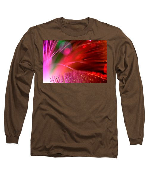 Across The Universe Long Sleeve T-Shirt