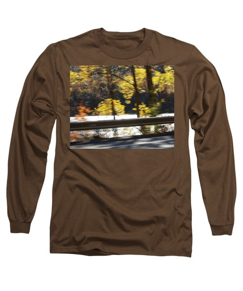 Advance Long Sleeve T-Shirt