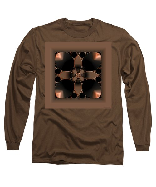 Affinity 2 Long Sleeve T-Shirt by Judi Suni Hall