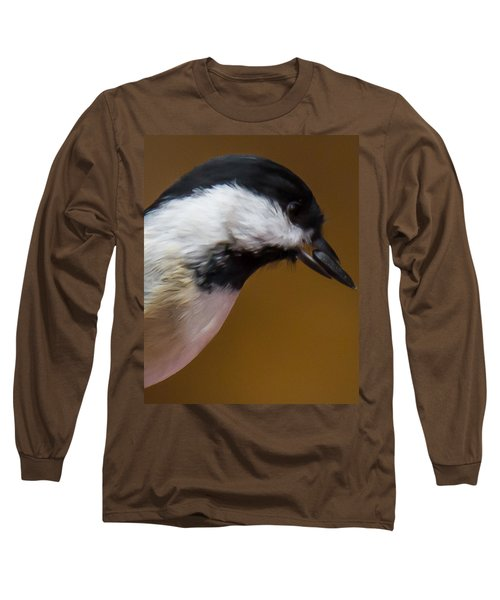 All I Need Is One Long Sleeve T-Shirt by Robert L Jackson