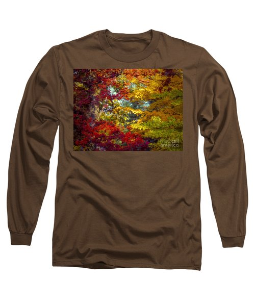 Amber Glade Long Sleeve T-Shirt