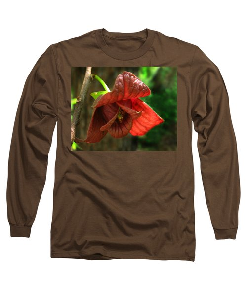 American Pawpaw Long Sleeve T-Shirt